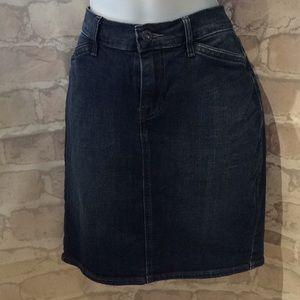 Levi's Strauss Denim Skirt